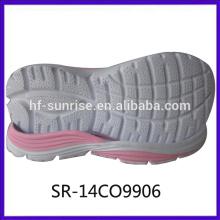 SR-14CO9907 kids shoe sole child shoe outsle eva shoe sole shoe sole eva