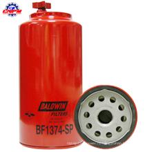 """""""345D/дл """"1R0781 BF1374-СП сепаратор воды топлива для экскаваторов"""