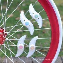 Lâmpada de roda de silicone