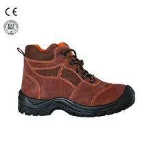 industrial construction safety work shoes for workers