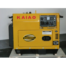 KAIAO Generator for Home Use, Factory Use, Office Use Portable Generator 3-10kw