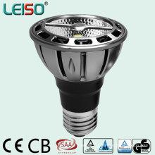 Lâmpada de ponto de LED regulável LED PAR20