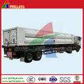 CNG Medium 9-Tube Bundle Jumbo Cylinder Tube Container Skid Trailer