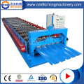 Roofing Tile Profiles Rolling Forming Machine