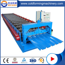Roofing Tile Profiler Rolling Forming Machine