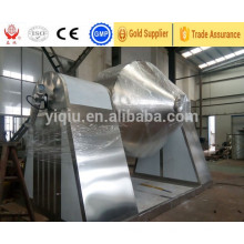 Szg Conical Vacuum Dryer para la Industria de Alimentos