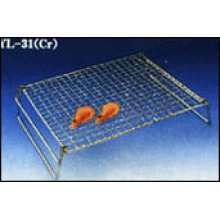 Barbecue Girl Netting (Stainless steel 316)