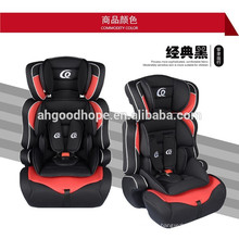 Niño / silla de bebé para el grupo1 + 2 + 3