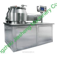 Высокоэффективный миксер-гранулятор серии GHL