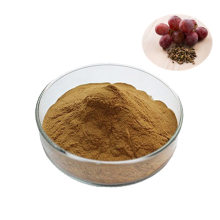 High quality lowest price pure natural 100% organic grape seed extract powder