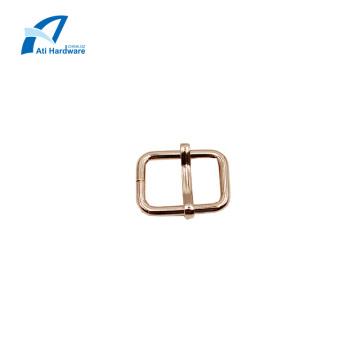 Decorative Metal Buckle Clip Bag Hardware Buckle