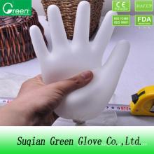 Одноразовые синтетические перчатки