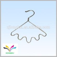 Haushalt langlebig hängende Edelstahl Kleider hängen Rack