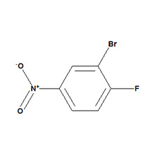 3-Bromo-4-Fluoronitrobenzene CAS No. 701-45-1