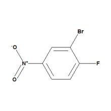 3-Bromo-4-Fluoronitrobenzeno Nº CAS 701-45-1