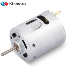 Углеродная щетка Micro Mini Dc Motor Rs-360, массажер Micro Dc Motor Rs-360, DC Micro 12v / 24v Motor для торгового автомата (CE ISO Rohs)