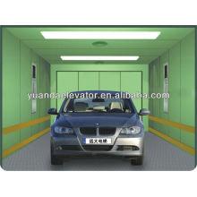 Автомобильный парковочный лифт Yuanda