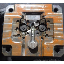 Aluminum Die Casting Mould for Lamp