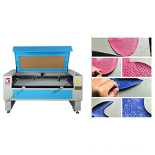 Garments and Textile CO2 Laser Cutting and Engraving Machine