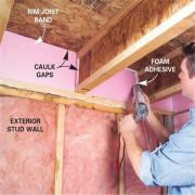 galvanized insulation support wire sharp edge