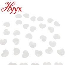 HYYX China Proveedores Nuevo estilo de papel kraft y confeti de PET para la decoración del partido
