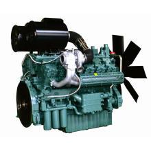 Wuxi Power Diesel Generator Genset Motor 780kw