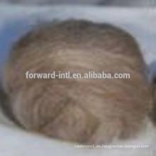En venta Precio más competitivo Dehaired fibra de cachemira en China
