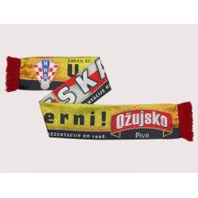 fashional football scarfs