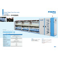 Energy Saving Tfo twister machine for POY export