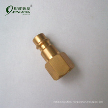 Excellent material quick connector pneumatic