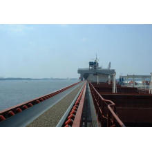Anti-Tear Conveyor Belts for Port Industry