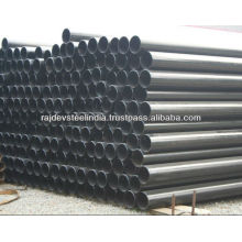 A179 Tubo de acero sin costuras de baja emisión de frío