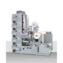 Этикетка печатная машина (RY-320)