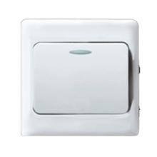 Interruptor de pared (A701-702)
