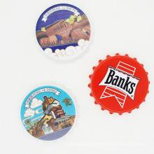 Promotional Gift Cap Opener Magnet OEM