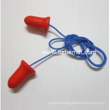 PU Foam Corded Earplug