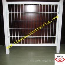 Очень удобный и практичный временный забор (TYC-25)