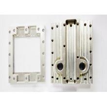 Precision CNC, usinage de pièces avec une tolérance élevée usine en Chine