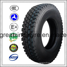 1200r24 Chinese Truck Tyre with Good Quality Low Price