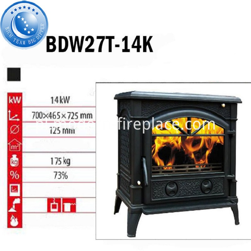 Wood Burning Fireplace Fender And Kits With Tool Sets