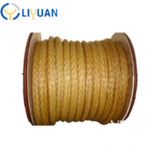 UHMWPE Fiber Rope For Marine
