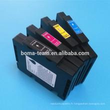 Nouvelle cartouche d'encre compatible GC41 pour Ricoh GS3100 SG2100 SG2010L SG3110dnw Imprimantes jet d'encre