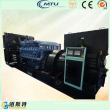 1-2000kw Electric Power Diesel Generator Set