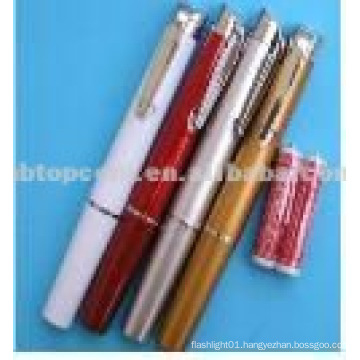 TOPCOM medicine pen light 2AA