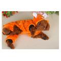 Фланелевая осенне-зимняя одежда для щенков