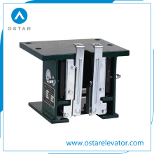 Peças do elevador com engrenagem progressiva da segurança do preço do competidor (OS48-188)