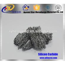 briquette de briquettes de carbure de silicium anyang