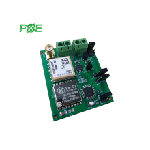 High precision prototype SMT PCB assembly printed circuit board