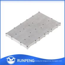 Hochwertige Präzisions-Aluminium-Druckguss für Kommunikationsteile