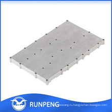 Высококачественное литье под давлением алюминия для деталей связи